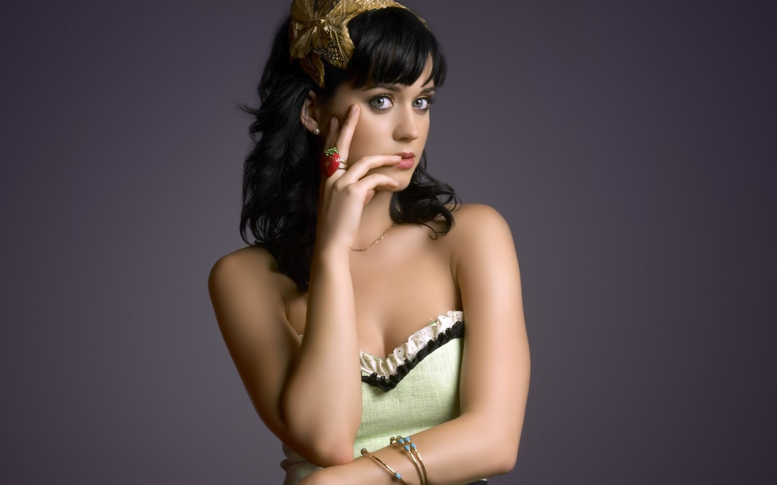High Resolution Wallpaper: Katy Perry HD Wallpapers