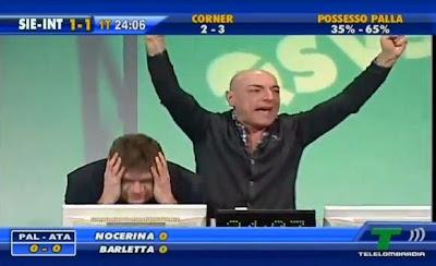 Marcello Chirico QSVS