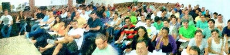 Turma PRF Madureira