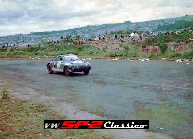 Mil Milhas Brasileiras 1966