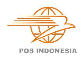 Pos Indonesia Logo Vector download free