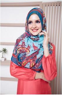 Kumpulan Hijab Modern Zoya Terbaru