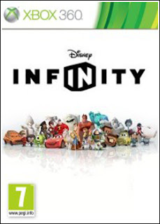 46465 Download   Jogo Disney Infinity XBOX360 iMARS (2013)