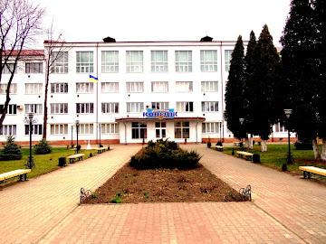 Коломийський педагогічний коледж Державного вищого навчального закладу «Прикарпатський національний