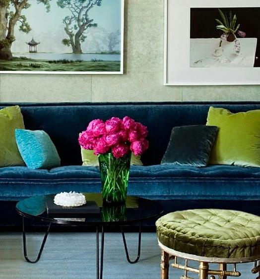 Frank Roop Interior Design