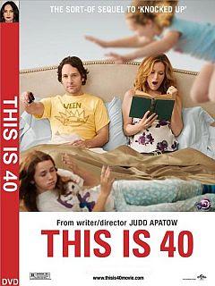 Bienvenido A Los 40 [2012] BRrip Latino