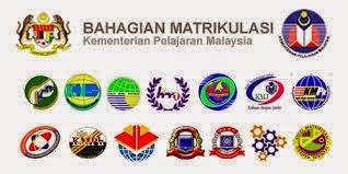 Tarikh Tutup Permohonan Matrikulasi 2015/ 2016 Terkini