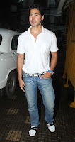Celbs at Special Screening Of OUATIMA