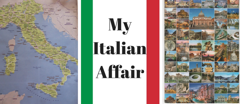 My Italian Affair