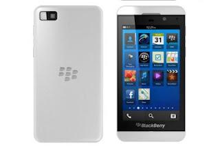 Biaya Produksi Blackberry Z10 Ternyata Hanya Rp. 1,5 Jutaan