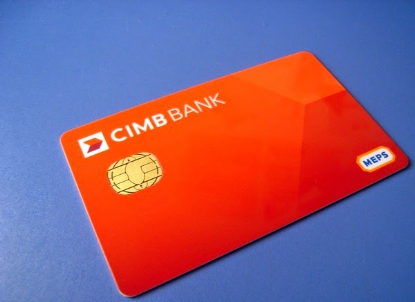Cara Enable Online Purchase Bagi Debit Card Maybank Dan Cimb