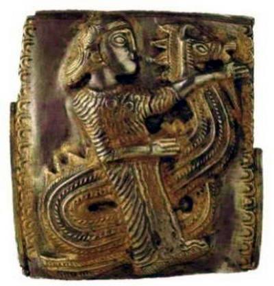 Naga, Mahluk Yang Bukan Sekedar Dongeng [ www.Up2Det.com ]
