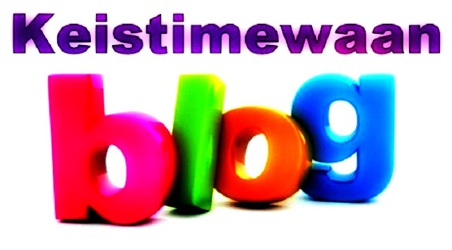 Pandangan Dan Pemahaman Terhadap Blogger