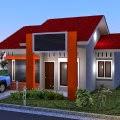 Image Result For Desain Ruang Tamu Warna Orange