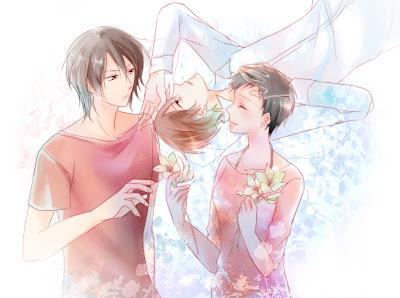 Natsuyuki+Rendezvous