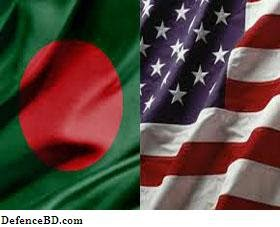 Bangladesh Air Force US AirForce joint Exercise begins OPERATION PACIFIC ANGEL 14-1