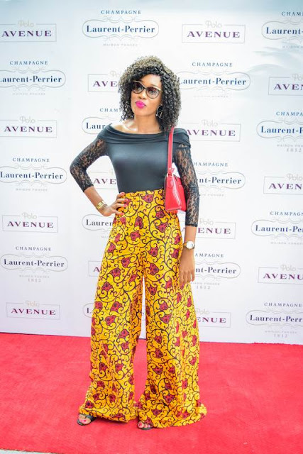 Luxury Fashion Retailer, Polo Avenue Hosts Exciting 90s Themed Party