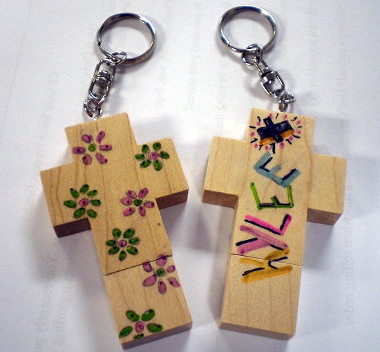 Vacation bible school craft ideas cfgear blog for Vacation bible school crafts for adults