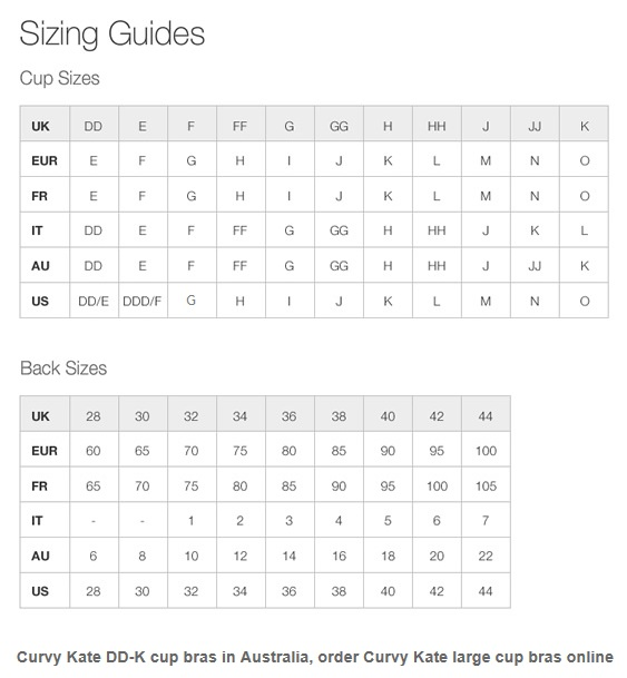 Bra Size Chart, US How to Determine your Bra Size? To determine your bra size (and to find the perfect fitting bra), it is very important that you measure your body carefully. You need to measure both bust size (over bust) and band size (under bust). See illustration above, and read our .