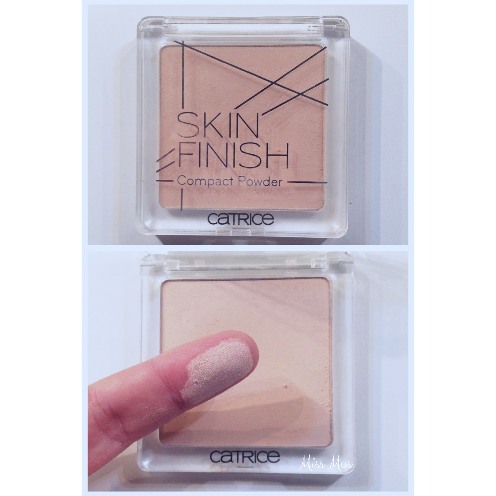 Skin Finish de Catrice