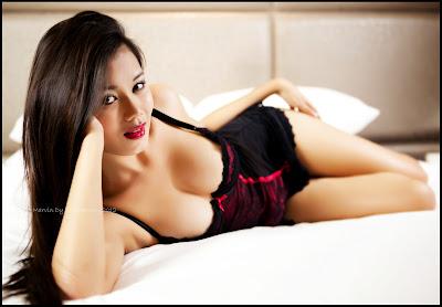 Asian Gravure Idol - Danica Torres