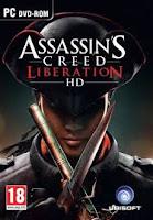 Assassins Creed III: Liberation HD