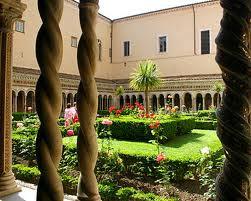 luxury italian garden design
