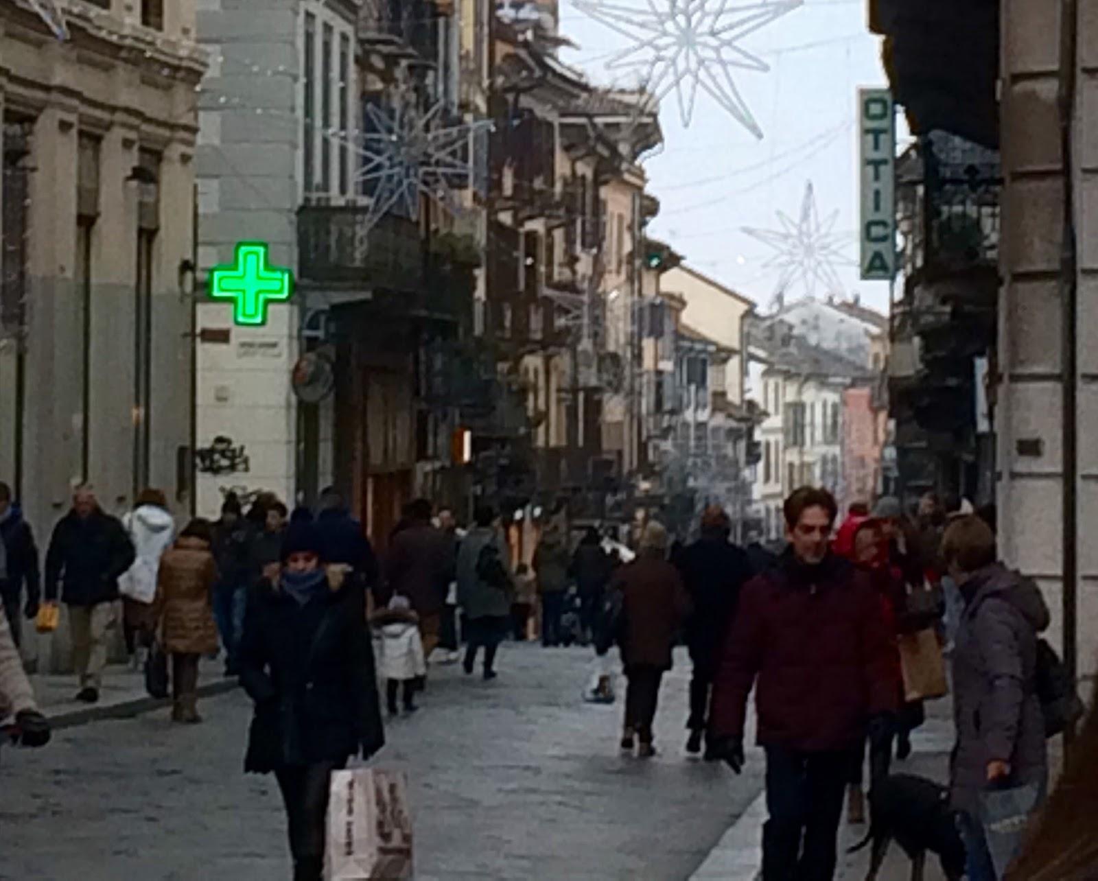 Pavia operazione saldi al via tra attese e speranze for Negozi arredamento pavia