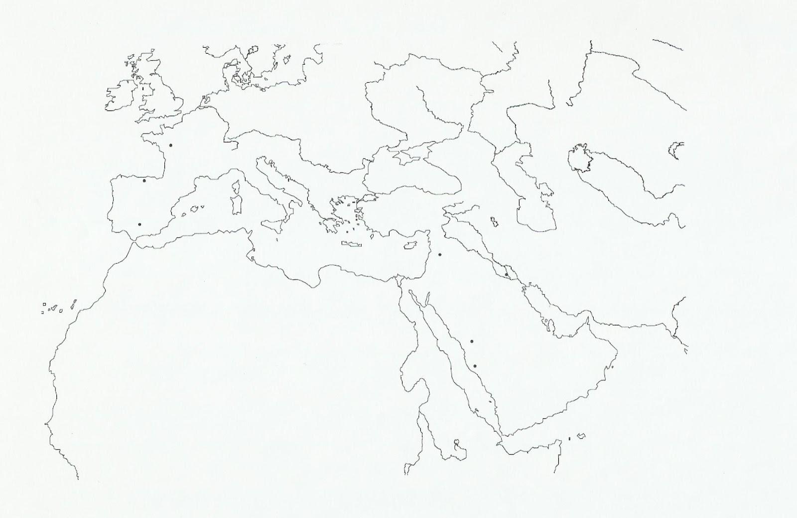 Worksheet. Geografa e Historia 2 ESO