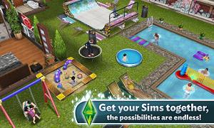 sims freeplay mod apk max level