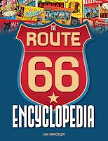 Route 66 Encyclopedia, by Jim Hinckley