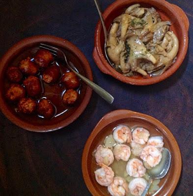 Ipar Miranda, Ipar's, Ipar's Authentic Spanish Cuisine, Ipar's Restaurante y Bar de Tapas, Spanish Restaurants in Cebu, Spanish Tapas