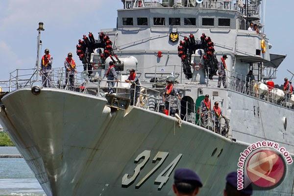 Pangarmatim Poros Maritim butuhkan 157 kapal