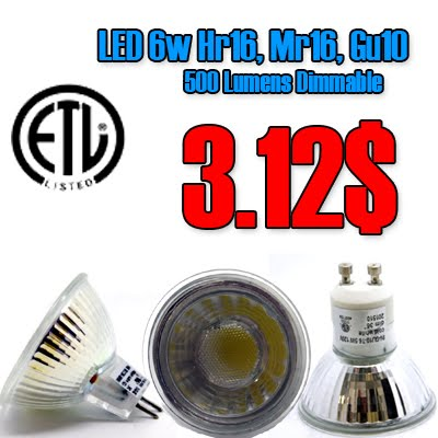 LED Light at the Lowest price ever