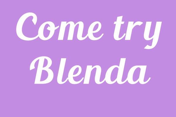 https://www.behance.net/gallery/Blenda-Script-Free-Font/13832171