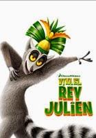 Viva el Rey Julien (2014)