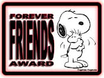 Forever Friends Award