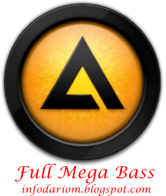 AIMP Full Mega Bass