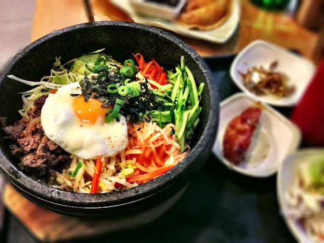 chadstone holmesglen korean food