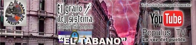 EL TABANO