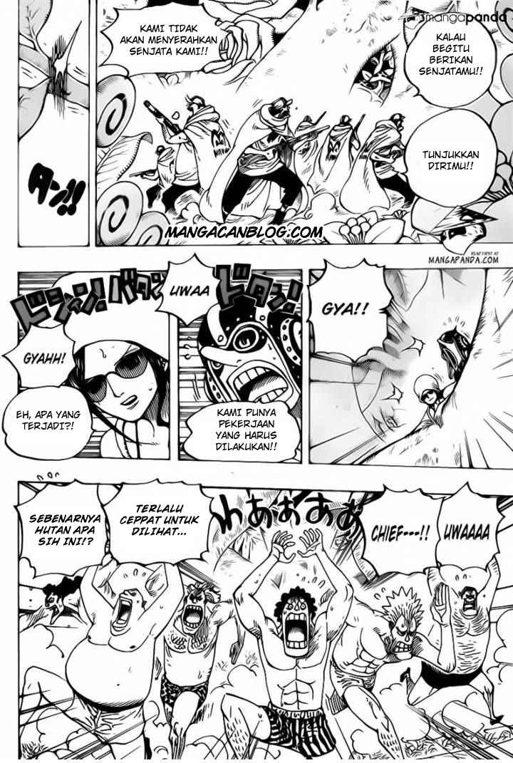 Komik one piece 710 711 Indonesia one piece 710 Terbaru 15|Baca Manga Komik Indonesia|Mangacan