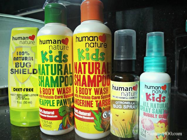Kids Shampoo Kids All in One Shampoo And
