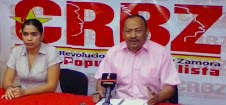 CRBZ reconocerá a militantes revolucionarios destacados en la lucha patriótica