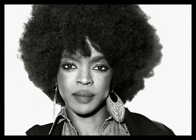 American Recording Artist Lauryn Hill HD Wallpapers