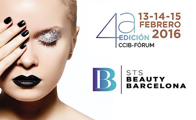 STS Beauty Barcelona