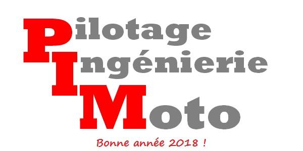 Pilotage - Ingénierie - Moto