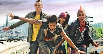 """Film Indonesia """"Punk In Love"""" Full Movie - Nonton Bioskop ..."""