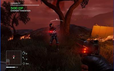 Far Cry 3 Blood Dragon PC Games Screenshots