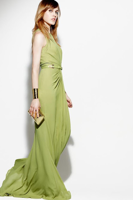 Elie Saab Lookbook. Resort 2013