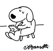 Rest in Peace Charles Barsotti 1933-2014